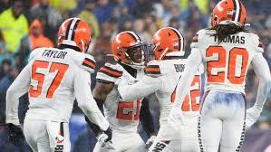 Browns Release Veteran Linebacker, Corner in Cap-Saving Move   Heavy.com
