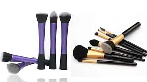 top 5 best makeup brushes you