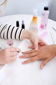 powder dip vs acrylic nails