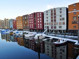 trondheim travel guide things to see