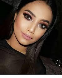 eye makeup for black hair cat eye makeup