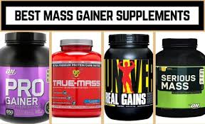 the 15 best m gainer supplements to