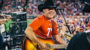 Aaron Watson Hits It Out Of the Park With The Texas Rangers - The Country  Note