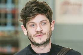 Proof That Iwan Rheon Is The Greatest Guy