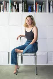 founder shares her small business