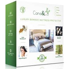 cane co luxury bamboo mattress