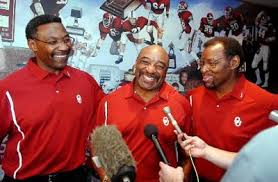 First family of OU football: Sooner legends Selmon brothers linked by  unshakable bond | Ou | tulsaworld.com
