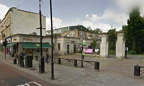 Abney Park's Grade II-listed gates 'saved' as greengrocer's plans prove  fruitless - Hackney Citizen