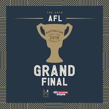 Afl Grand Final 2018 Date ...