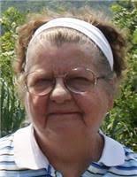 Julia Graham (1936 - 2020) - Obituary