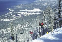 vail pany s heavenly ski resort