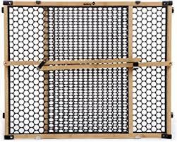 Amazon Com Indoor Safety Gates Plastic Gates Doorways Safety Baby