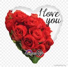 balloon valentine s day love gift heart