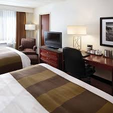 review of radisson hotel bismarck