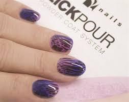 powder manicure vs gel manicure which