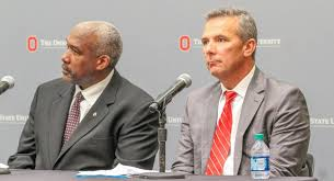 Summary Of Ohio State's Investigation Reveals Many New Details About Zach  Smith, Urban Meyer and Gene Smith | Eleven Warriors