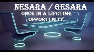 NESARA / GESARA - Once in a Lifetime Opportunity - YouTube