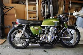 149 modified honda cb 750 cafe racer