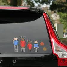 Star Trek Family Car Decal Sold By Mervs Shop On Storenvy