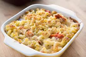 Lobster Mac and Cheese Recipe ...