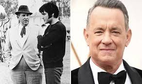 Elvis Presley movie: Colonel Tom Parker star Tom Hanks says filming may  resume in October | Films | Entertainment | Express.co.uk
