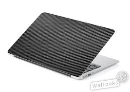 Carbon Fiber Texture Pattern Laptop Skin Macbook Skin Etsy