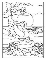 free traceable flower patterns