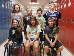 Russell Springs Elementary School 4-H Clubs | Russell County