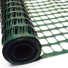 Guardian Green Safety Fence 4ft X 100ft A M Leonard Inc