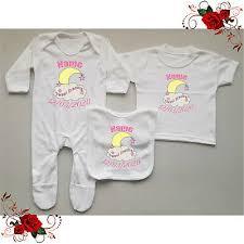 t shirt bib newborn gift set