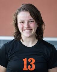 Alana Smith - 2016 - Women's Volleyball - Rochester Institute of Technology  Athletics