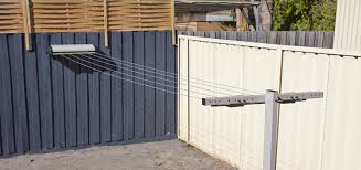 Three Clever Space Saving Clotheslines Bunnings Warehouse Nz