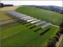 Implementation Of Agrophotovoltaics Techno Economic Analysis Of The Price Performance Ratio And Its Policy Implications Sciencedirect