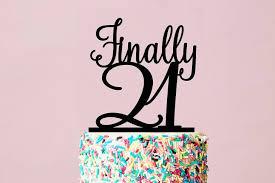 21st birthday cakes ideas for boys