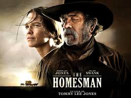The Homesman (2014) - Madness on the Plains - Gothic Western