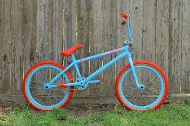 Aaron Ross' Latest Creation | Sunday bmx, Sunday bikes, Bmx bikes