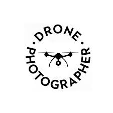 13 2cm 13 2cm Drone Photographer Funny Vinyl Decal Car Sticker Quadcopter Uav Black Silver C3 0174 Wish