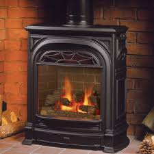 freestanding gas fireplaces archives