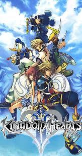 kingdom hearts ii video game imdb