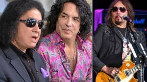 Ace Frehley Recalls What It Felt Like Outperforming Paul Stanley & Gene  Simmons at Height of KISS Popularity | Music News @ Ultimate-Guitar.Com