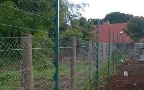 Electric Fences Kenya Affordable Home Agricultural And Industrial Electric Fences Services