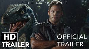 JURASSIC WORLD 3 - END OF WORLD (2021) OFFICIAL TRAILER IMAX FM CONCEPT -  YouTube