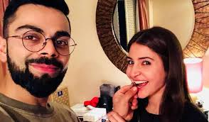 happy birthday my love virat kohli s wish for anushka sharma