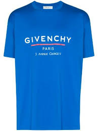 Givenchy T Shirts For Men Farfetch