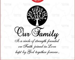 printable family like branches on a tree family quote family