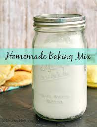 homemade bisquick mix a copycat recipe