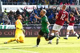 Questa Atalanta è uno spettacolo, Milan annichilito (5-0). I gol ...