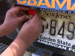 N J Supreme Court Upholds Kyleigh S Law Which Requires Young Drivers To Display Red Decals On License Plates Cbs New York