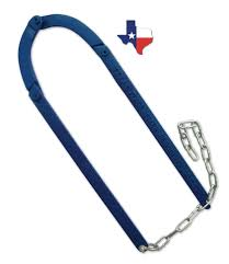 The Original Texas Fence Fixer Locknlube