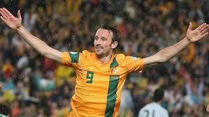Josh Kennedy to Melbourne City, Socceroos hero to join as David Villa exits  A-League | Herald Sun